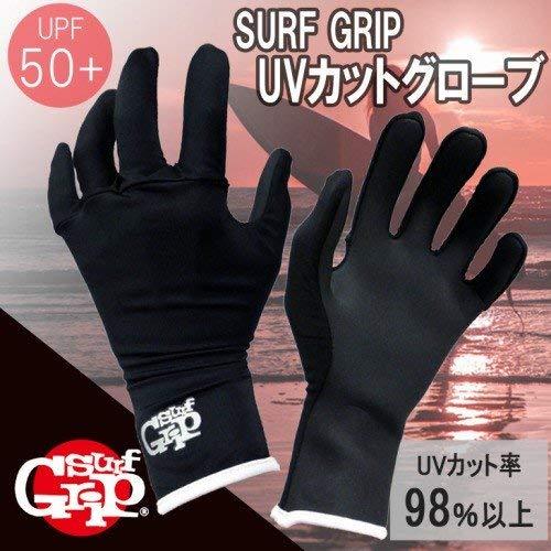 SURFGRIPサーフグリップUVカットグローブUVグローブEYESCUTアイズカットAQA3200XFUPF50+ユニセックス日本正規品(XS)