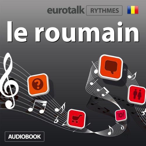 Couverture de EuroTalk Rhythmes le roumain
