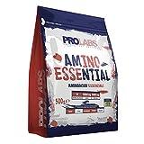 Prolabs Amino EssentialLimone - Busta - 500 g