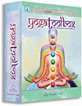 Yoga Toolbox for Teachers and Students, 4th edition. ISBN 9780974430393