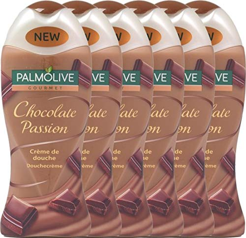 Palmolive Douchegel - Chocolate Passion 3 x 500 ml - Voordeelverpakking