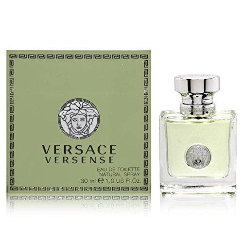 Versace Versense femme/woman Eau de Toilette, 30 ml