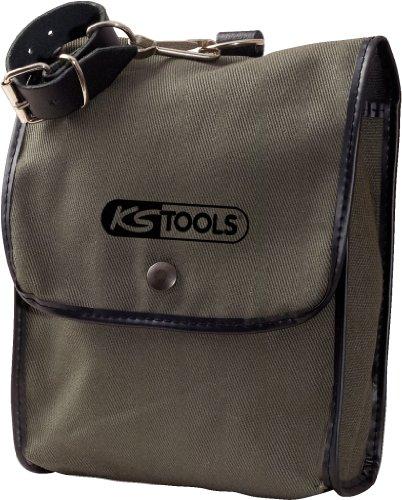 KS Tools 117.1665 Schutztasche für Elektriker-Handschuhe, 200mm