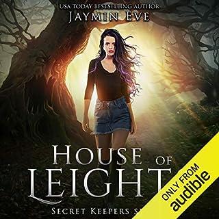 Page de couverture de House of Leights