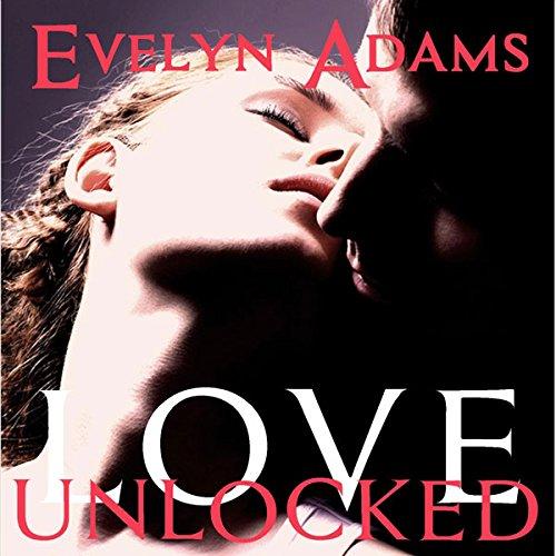 Love Unlocked audiobook cover art