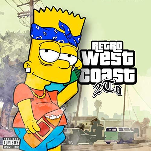 Retro West Coast [Explicit]