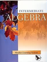 Intermediate Algebra Online Bundle