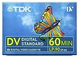TDK DVM 60 DV Mini Digital Video -