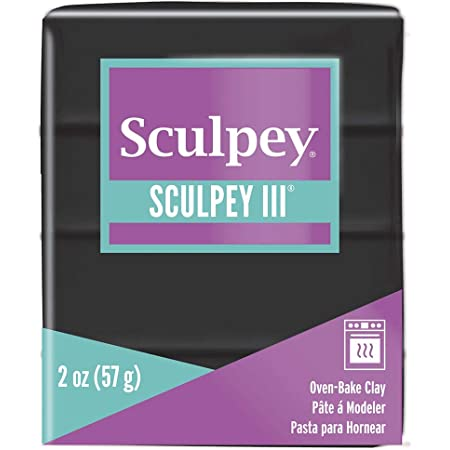 Sculpey Premo Clay 15-066 Sculpting Clay 2oz Polymer Clay 6 Pack Clay Premo 2oz Oven Bake Clay Save 18/% on Polymer Clay