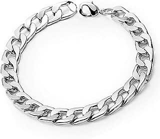 Ogquaton 8mm hommes et femmes s naturel oeil de tigre Bracelet de mode Stretch Bracelet bijoux pratique et pratique