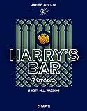 Harry's Bar Venezia: Le ricette della tradizione