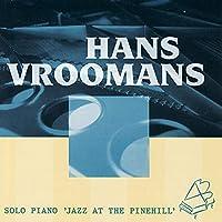 Solo Piano : Jazz at Pinehill
