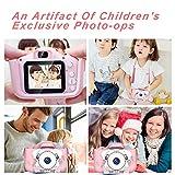 Zoom IMG-2 macchina fotografica per bambini con