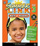 Math Plus Reading Workbook: Summer Before Grade 3 (Summer Link)