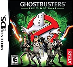Ghostbusters - Nintendo DS