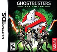 Ghostbusters The Video Game (DS 輸入版 北米)