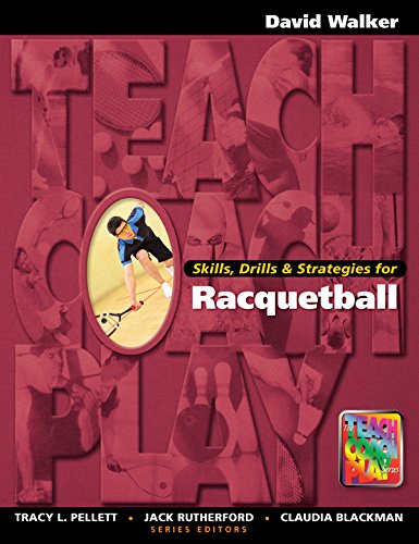 Skills, Drills & Strategies for Racquetball (Race and Politics) (English Edition)