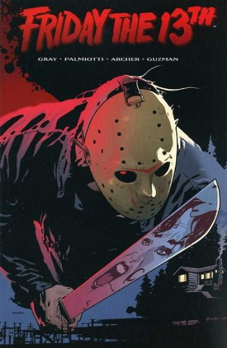 Friday the 13th: Vol 01