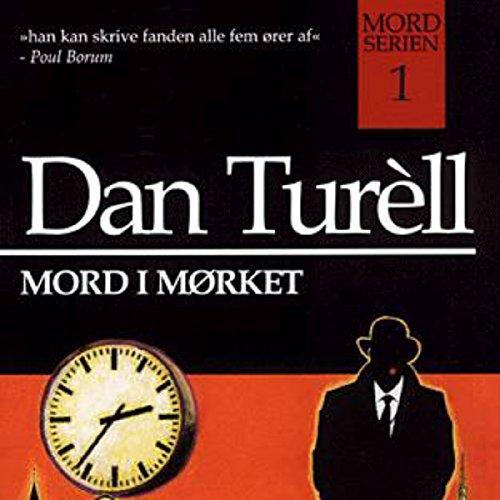 Mord i mørket (Mord-serien 1) audiobook cover art