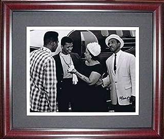 Muhammad Ali Autographed Signed Cassius Clay 11x14 Photo Rare Auto Proof Pics Authentic Le /100