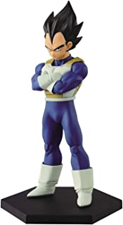 Dragon Ball Z Vegeta Battle Suit Action Figure Anime Vegeta PVC Figure Toy