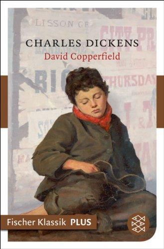 David Copperfield: Roman (Fischer Klassik Plus)