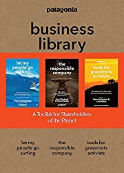 %name Patagonia Business Library Lights the Way for Sustainable Businesses of the Future