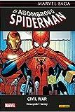 El asombroso Spiderman 11. Civil War