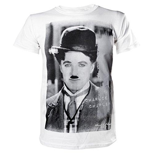 Blanc (T - Charlie Chaplin