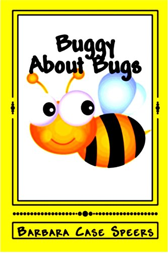 Buggy About Bugs (GeeBee Series Book 1) (English Edition)