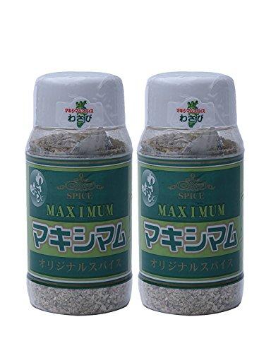 中村食肉 マキシマム 140g (わさび味 120g×2)