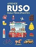 Aprende Ruso para Principiantes: Primeras Palabras para Todos (libros de Aprendizaje de Ruso para...