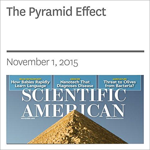 The Pyramid Effect copertina