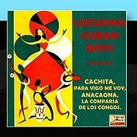 Vintage Cuba No. 86 - EP: Rumba Afro Cubana by Los Lecuona Cuban Boys