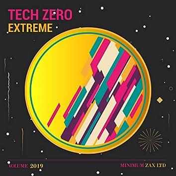 Tech Zero Extreme 2019