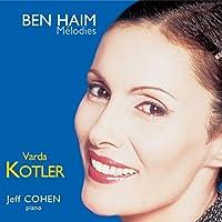 Ben Haim: Melodies