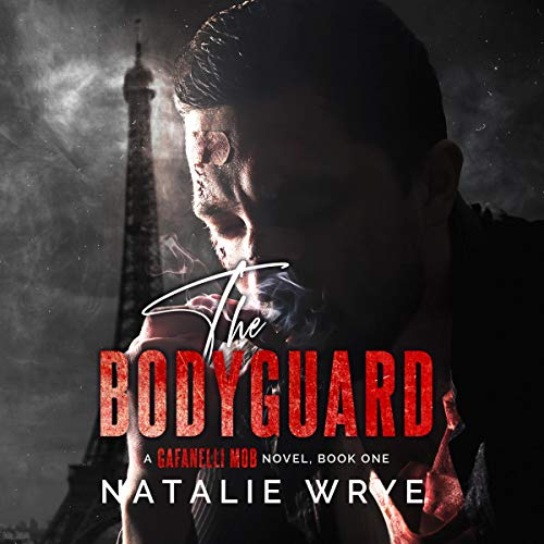The Bodyguard cover art