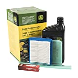 John Deere Original Equipment Filter Kit #LG233