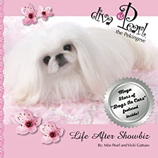 Diva Pearl Pekingese: Life After Show Biz for a Pekingese