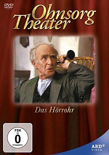 Ohnsorg Theater: Das Hörrohr