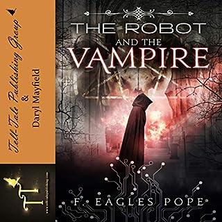 The Robot and the Vampire Titelbild
