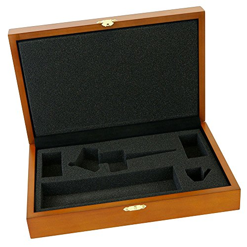 Paasche Airbrush P-253 Deluxe Wood Case