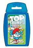 Smurfs Top Trumps Englisch