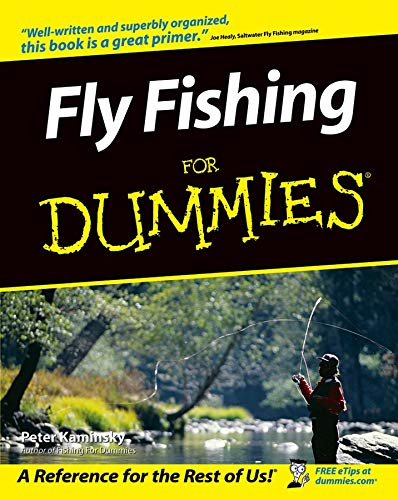 Best Fishing for Dummies