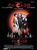 Chicago: Selections from the Motion Picture by Dan Coates(2003-07-01)