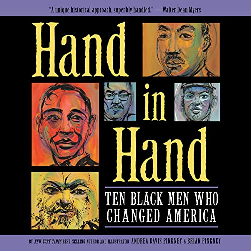 Hand in Hand cover art