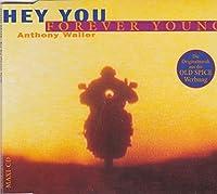 Hey you [Single-CD]