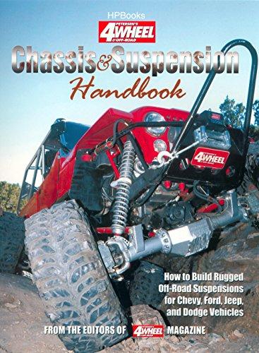 Chassis & Suspension Handbook HP1406