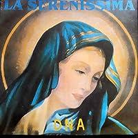 La serenissima (1990, #zyx6385) / Vinyl Maxi Single [Vinyl 12'']