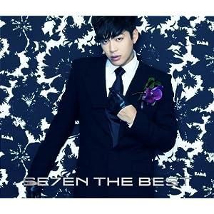 SE7EN THE BEST (2CD+DVD)